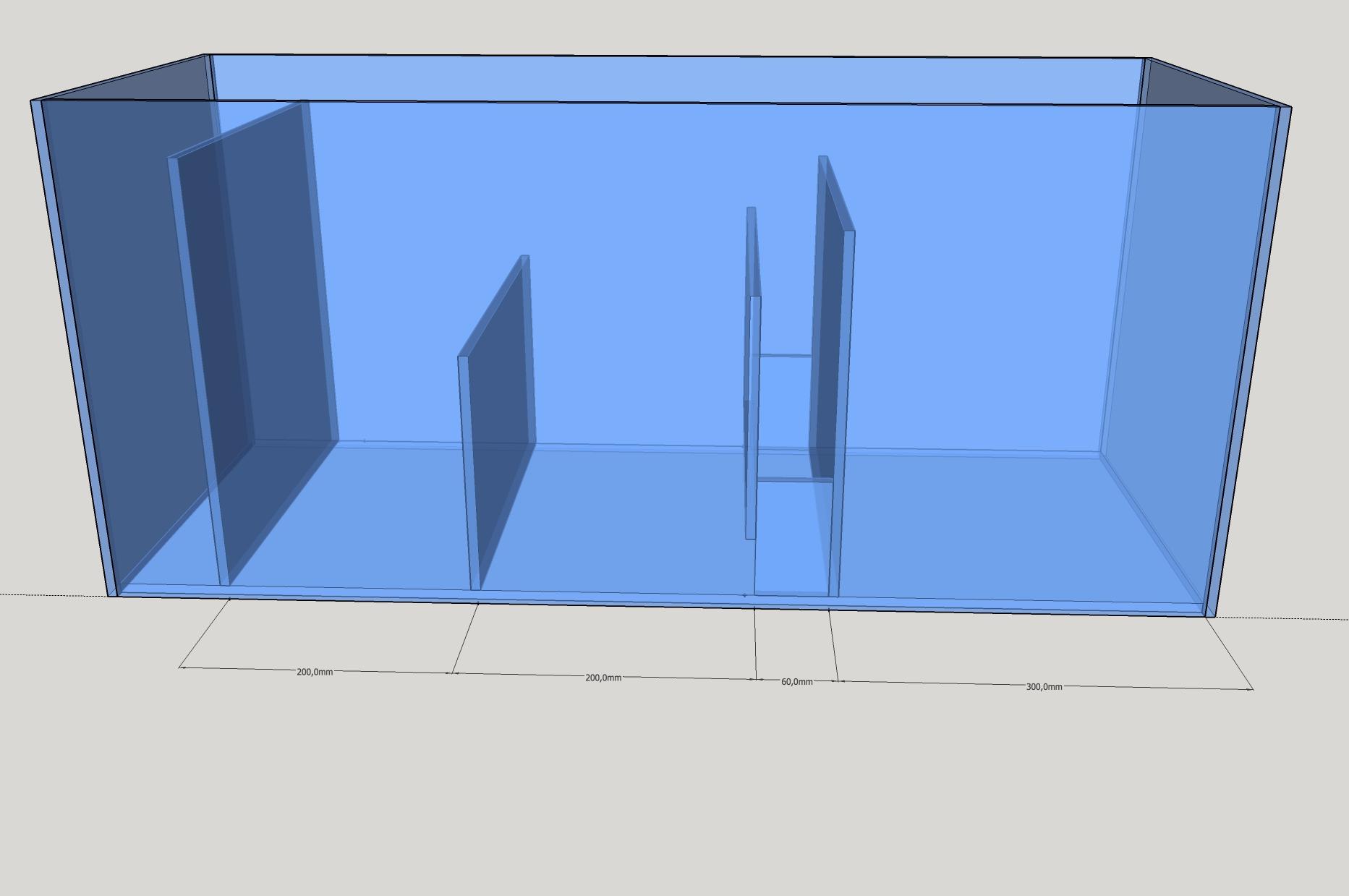 Deko schlafzimmer kleinanzeigen : Meerwasser Aquarium Verrohrung: Meine pfu00fctze 2.0 100 bis ...