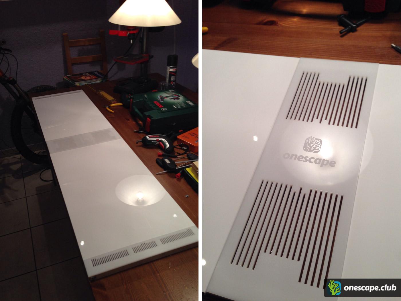 diy vorstellung led lampe f r 400l diy bereich beleuchtung dein meerwasser forum f r. Black Bedroom Furniture Sets. Home Design Ideas